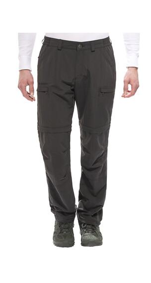 VAUDE Men's Farley ZO Pants IV black